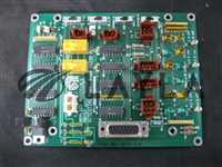 0100-20239//Applied Materials (AMAT) 0100-20239 PCB ASSY ASYST SMIF INTERLOCK W/TESTING/Applied Materials (AMAT)/
