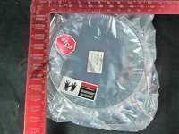"0200-09910//Applied Materials (AMAT) 0200-09910 Ring, Focus, 8"", 230MM ID X 1 .38 High, Notc"