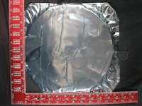 0200-35473//AMAT 0200-35473 COVER PLATE, SI 200MM SINGLE CRYSTAL