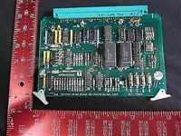 03-72524-00//AMAT 03-72524-00 w PCB, SERIAL I/O