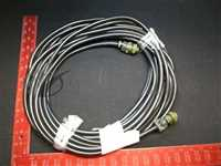 0620-01280//Applied Materials (AMAT) 0620-01280 CABLE AC HEATER 50FT FILAMENT