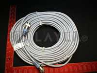 0620-02604//Applied Materials (AMAT) 0620-02604 Cable, Assy.DNET Trunk 30.0M 300V 80C RSM