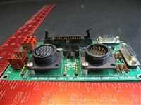 0100-00160//Applied Materials (AMAT) 0100-00160 pcb, stepper controller
