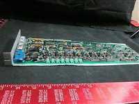 247216-001//ELECTROGLAS 247216-001 PCB SYSTEM I/O ASSY REV P