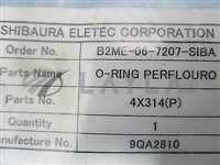 4X314//SHIBAURA 4X314 O-Ring Perflouro-4X314 (P)
