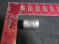 551118351//Aluminum construct 551118351 heli-cal coupling 3012m(d10xd12) cd-877