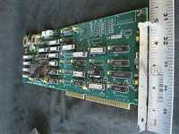 A4000155PC//ASYST Technologies A4000155PC PCASSY DSP VISION CNTRL PC AT