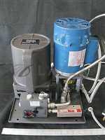 A540-11-999//BOC EDWARDS A540-11-999 BOC EDWARDS EXIT OIL FILTER CR BASE MODULE; 40CR