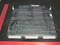 BRD-V1390//VERSATEST BRD-V1390 V1000 BUFFER MEMORY/ECR BOARD