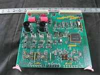 CKA73435//Teradyne CKA73435 ILLUMINATION CONTROL CIRCUIT CARD