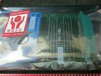 DS1187-143513-12//TEL DS1187-143513-12 JC Board 8SE CT/TBX-36 G12 TBX-36