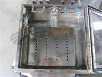 GIB-DAK-0063//DAKOTA GIB-DAK-0063 GAS ISOLATION BOX