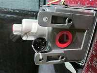 S164B//UNITED ELECTRIC CONTROLS S164B PRESSURE SWITCH O2 HI/LO P/N-42432