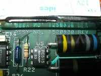 1520930//EATON 1520930 PCB ASSY VAC CASS WFR