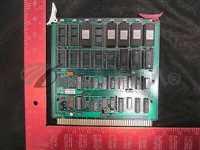 8849-7500//JCI 8849-7500 PCB, ROM/RAM CARD; 8211B