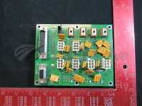 810-810133-002//LAM RESEARCH LAM 810-810133-002 PCB Rack Distributution Assembly Circuit Board