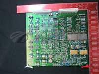 14091-1//NIKON 14091-1 NEW (Not in Original Packaging) PCB, WA. ANLG, KB00111-AE6