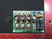 13042A//NIKON 13042A PCB, A0V,KBB00016-AE4 K-LINE BODIES 3-4 ST