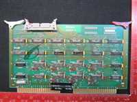23083-1//NIKON 23083-1 PCB, PULSE MOTOR CONTROL, KBB00013-AE4