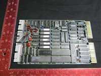 MEIDEN E69-BD05Z PCB, 40MB HARD DRIVE INTERFACE E68 RA4 H10-220/330