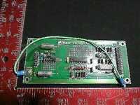 4S020-076//NIKON 4S020-076 PCB, STGVAC,KBA01800-AE09