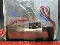 HUMPHREY HA110-4E2-L SOLENOID VALVE 24VDC 20~100psi