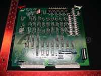 NIKON 23140-2 PCB, WLSPIO KBB01810-AE03