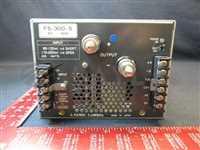 FS-300-5//TDK-LAMBDA-PHYSIK-NEMIC FS-300-5 SUPPLY, POWER 5V 60A