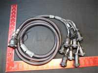 0140-21210//Applied Materials (AMAT) 0140-21210 Cable, Assy.