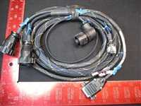 0140-35321//Applied Materials (AMAT) 0140-35321 Harness, Assy. Chamber Exhaust