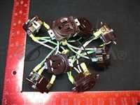 0140-10945//Applied Materials (AMAT) 0140-10945 HARNESS,POWER DISTRIB. ASSY,PLIS/CLAMSHE