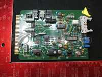 7100-5222-05//AG Associates 7100-5222-05 PCB, SINGLE SUPPORT