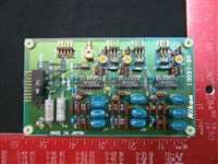 KBA00101-AE2//NIKON KBA00101-AE2 PCB, WAFER ALIGNMENT 13037-3A