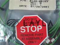 0140-00163/-/Harness Assembly. E/P Module MONOCHROMATORS/Applied Materials (AMAT)/-_02