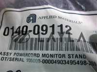 0140-09112/-/ASSYPOWERCORD MONITOR STAND/Applied Materials (AMAT)/-_02