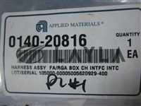 0140-20816/-/Harness AssemblyFA/RGA BOX CH INTFC INTCON/Applied Materials (AMAT)/-_03