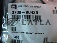 3700-90425-6PK/-/3700-90425 O RING BS 148 69.52 ID X 2.62. ***6 PACK***/Applied Materials (AMAT)/-_03