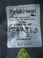 UFSL13561TSN-007/-/Heater Nitride Offset 13 Standard Gas Panel/Briskheat/-_02