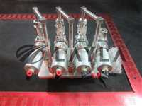 0010-22303-USED//Applied Materials (AMAT) 0010-22303 ASSEMBLY GAS MODULE 200MM TXZ/Applied Materials (AMAT)/