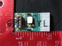 290179-400/-/PC-TS RESET ISOLATOR, PCB ASSY