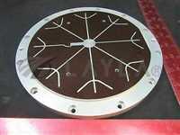 0020-38733//Applied Materials (AMAT) 0020-38733 Pedestal, 195MM, Flat Simple Cathode R2