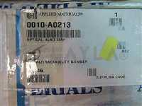 0010-A0213//AMAT 0010-A0213 OPTICAL HEAD CMP