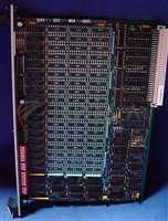 0100-00196//AMAT 0100-00196 PCB ASSY VME D-RAM 512K