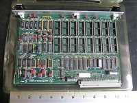 0100-11025//AMAT 0100-11025 w PWB, ROM/RAM A