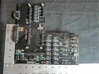 0100-65513//AMAT 0100-65513 ASSY FACILITY GAS BACKPLANE PCB