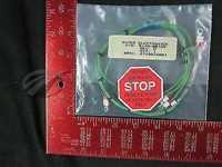 AMAT 0140-00163 Harness Assembly. E/P Module MONOCHROMATORS