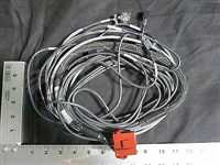 0140-00434//AMAT 0140-00434 Cable Harness Assembly, CASS. Position WL ECP