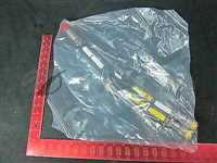 0190-00695//AMAT 0190-00695 Cable Assembly, High Voltage Y-JUNCTION
