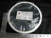 0200-09834//AMAT 0200-09834 RING OUTER,200MM,NOTCH, SR,BWCVD