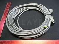 0150-76169//Applied Materials (AMAT) 0150-76169 Cable, Assy. Final Valve Interlock